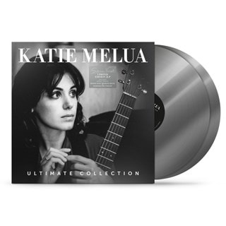 Ultimate Collection (Limited Silver Colour Vinyl) [NAD 2021]