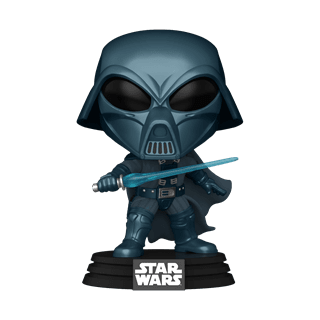 Star Wars Concept Series: Alternate Vader (426) Pop Vinyl