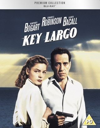 Key Largo (hmv Exclusive) - The Premium Collection