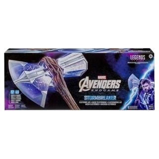 Thor Stormbreaker Electronic Axe: Hasbro Marvel Avengers Endgame