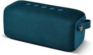 Fresh n Rebel Bold M Petrol Blue Bluetooth Speaker
