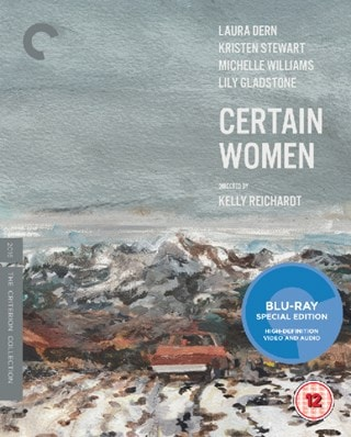 Certain Women - The Criterion Collection