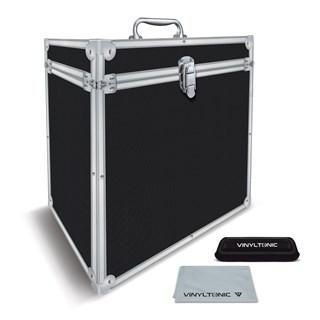 Vinyl Tonic Black LP Case