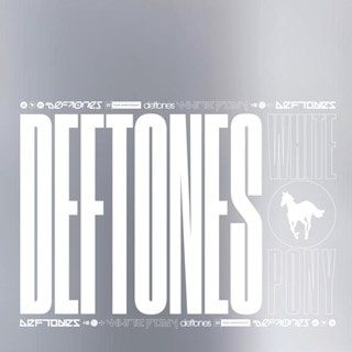 White Pony - 20th Anniversary Super Deluxe Edition
