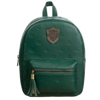 Bioworld Slytherin: Harry Potter Mini Backpack