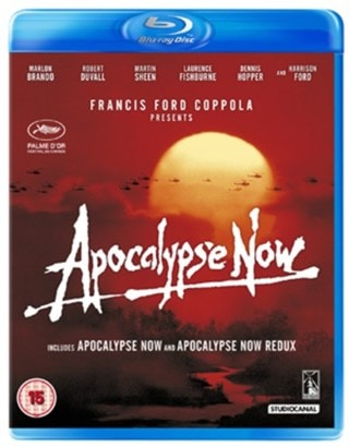 Apocalypse Now/Apocalypse Now Redux