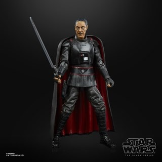 Moff Gideon: The Mandalorian: The Black Series: Star Wars Action Figure