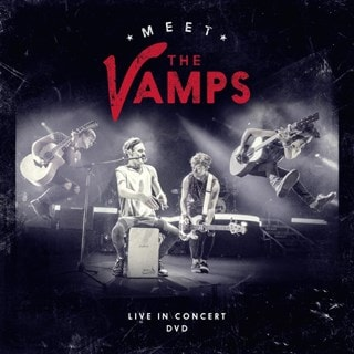 The Vamps: Meet the Vamps