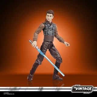 Anakin Skywalker 3.75 Inch: Attack Of The Clones: Star Wars: Vintage Collection Action Figure