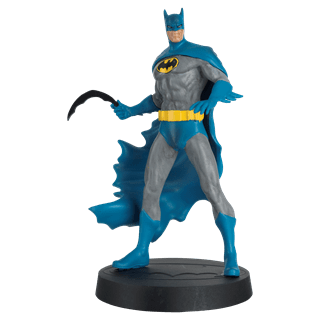 Batman Decades 1980 Figurine: Hero Collector