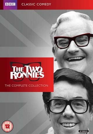 The Two Ronnies: Complete Collection (hmv Exclusive)