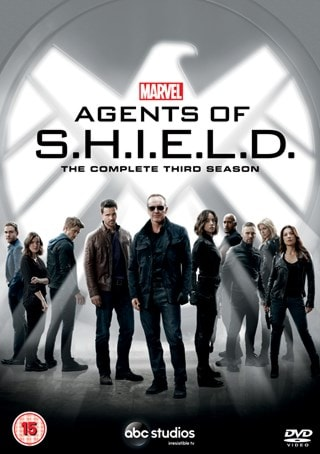 Marvel's Agents of S.H.I.E.L.D.: The Complete Third Season
