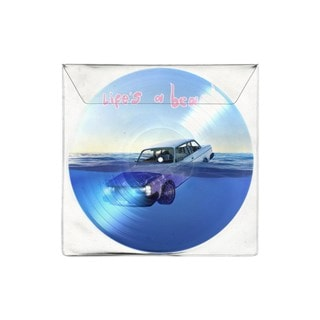 Life's a Beach (hmv Exclusive) Picture Disc - Includes Limited Edition Signed Art Card*