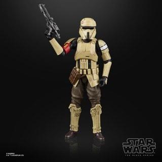 Star Wars Black Series Archive Shoretrooper Action Figure