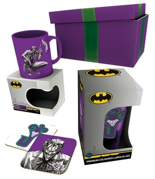 DC Comics Mug Gift Box