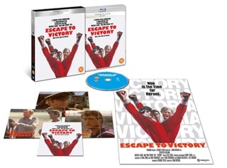 Escape to Victory (hmv Exclusive) - The Premium Collection