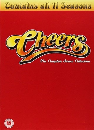 Cheers: Seasons 1-11