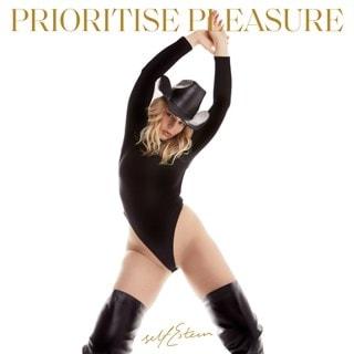 Prioritise Pleasure