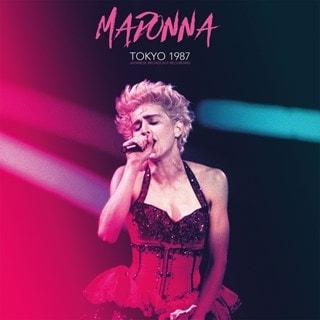 Tokyo 1987: Japanese Broadcast Recording