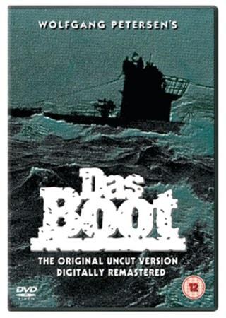 Das Boot: The Mini-series