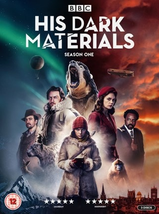 His Dark Materials: Season One