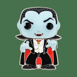 Dracula: Monsters Funko Pop Pin