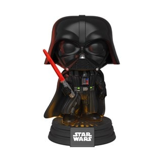 Pop Vinyl: Electronic Darth Vader (373): Star Wars