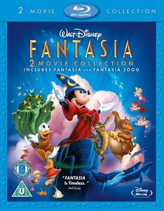 Fantasia/Fantasia 2000