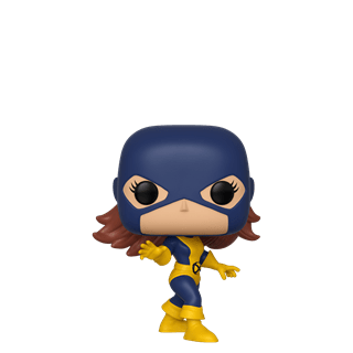 Marvel Girl: First Appearance (503) Marvel 80th Anniversary Pop Vinyl