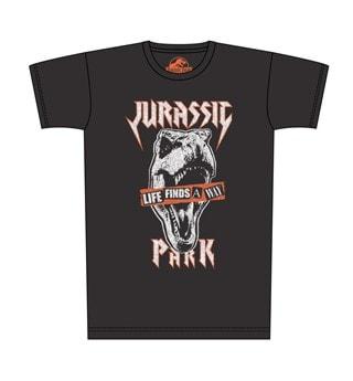 Jurassic Park: Finds Away (hmv Exclusive) tee