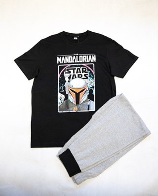 The Mandalorian: Star Wars Pyjama Set