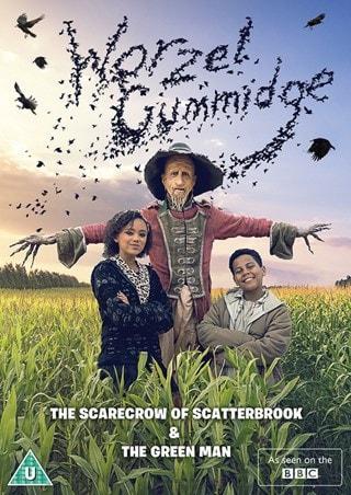 Worzel Gummidge: The Scarecrow of Scatterbrook/The Green Man