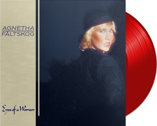 Eyes of a Woman (Red Vinyl)
