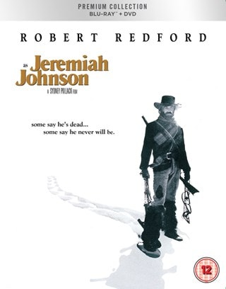 Jeremiah Johnson (hmv Exclusvie) - The Premium Collection