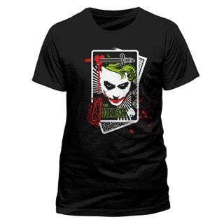 Batman: Joker Card