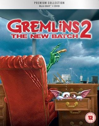 Gremlins 2 - The New Batch (hmv Exclusive) - The Premium...
