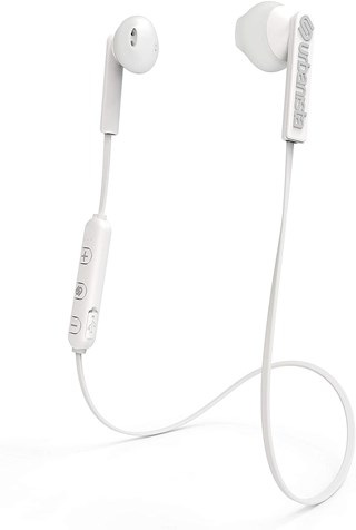 Urbanista Berlin Fluffy Cloud (White) Bluetooth Earphones