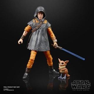 "Cal Kestis 6"" Star Wars Hasbro Black Series Gaming Greats Action Figure"