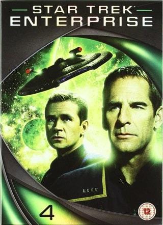 Star Trek - Enterprise: Season 4