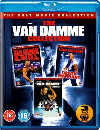 The Van Damme Collection