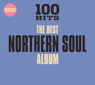 100 Hits: The Best Northern Soul Album