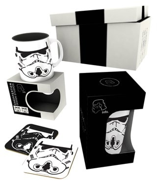 Star Wars: Original Stormtrooper Mug Gift Box