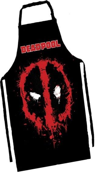 Deadpool Apron
