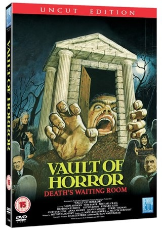 Vault of Horror: Uncut Version