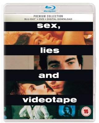 Sex, Lies and Videotape (hmv Exclusive) - The Premium Collection