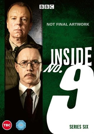 Inside No. 9 Series 6
