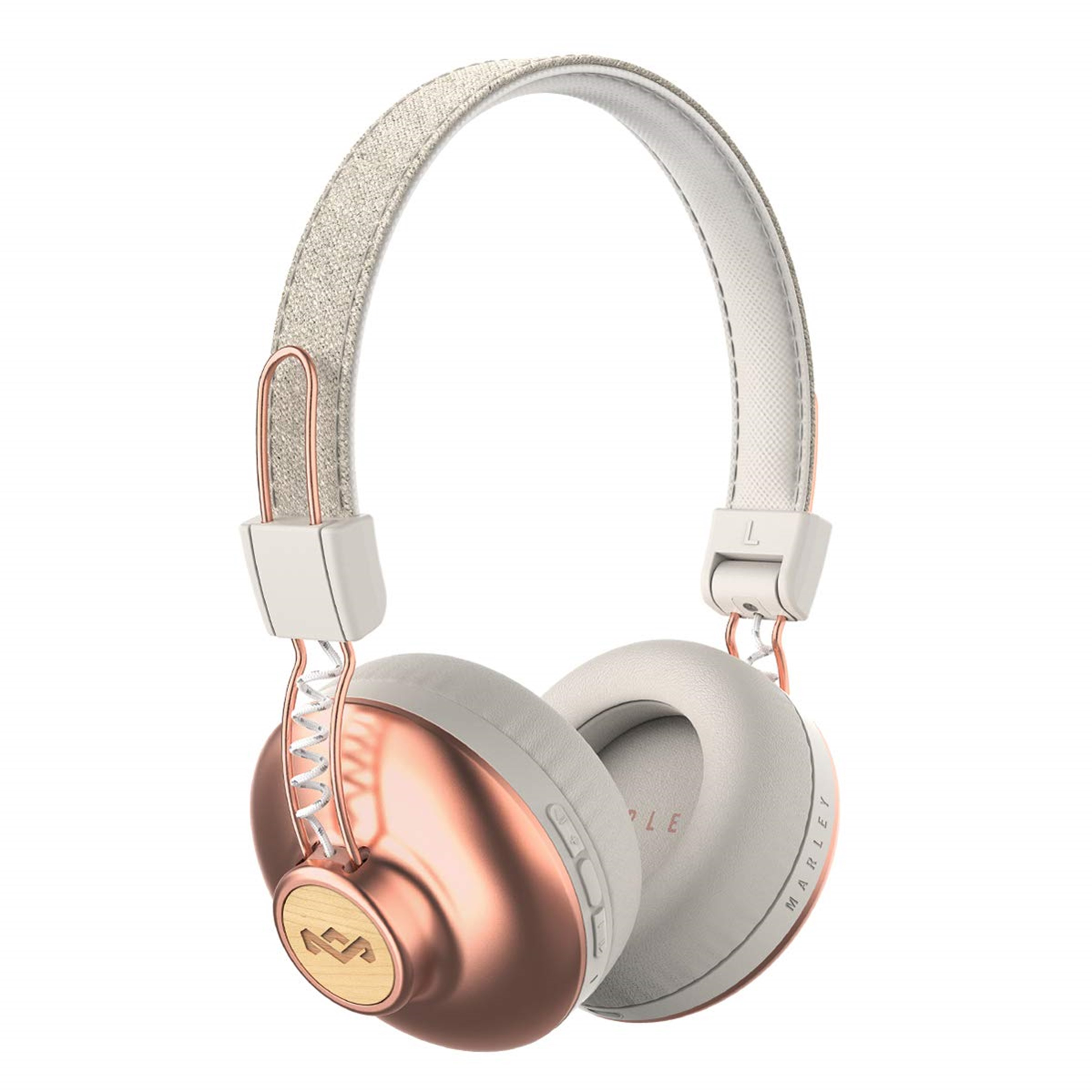 House Of Marley Positive Vibration 2 BT Copper - 1