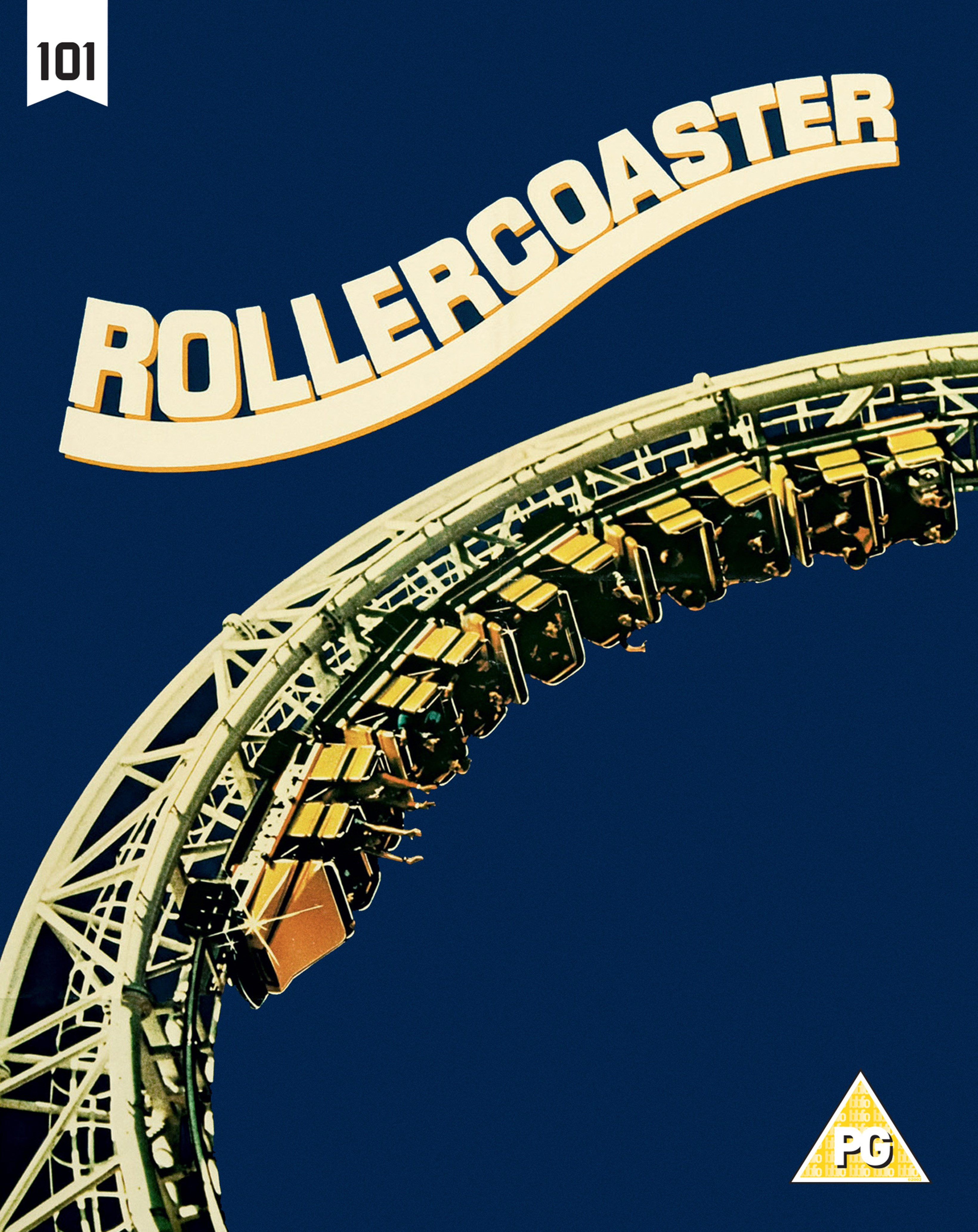 Rollercoaster - 1