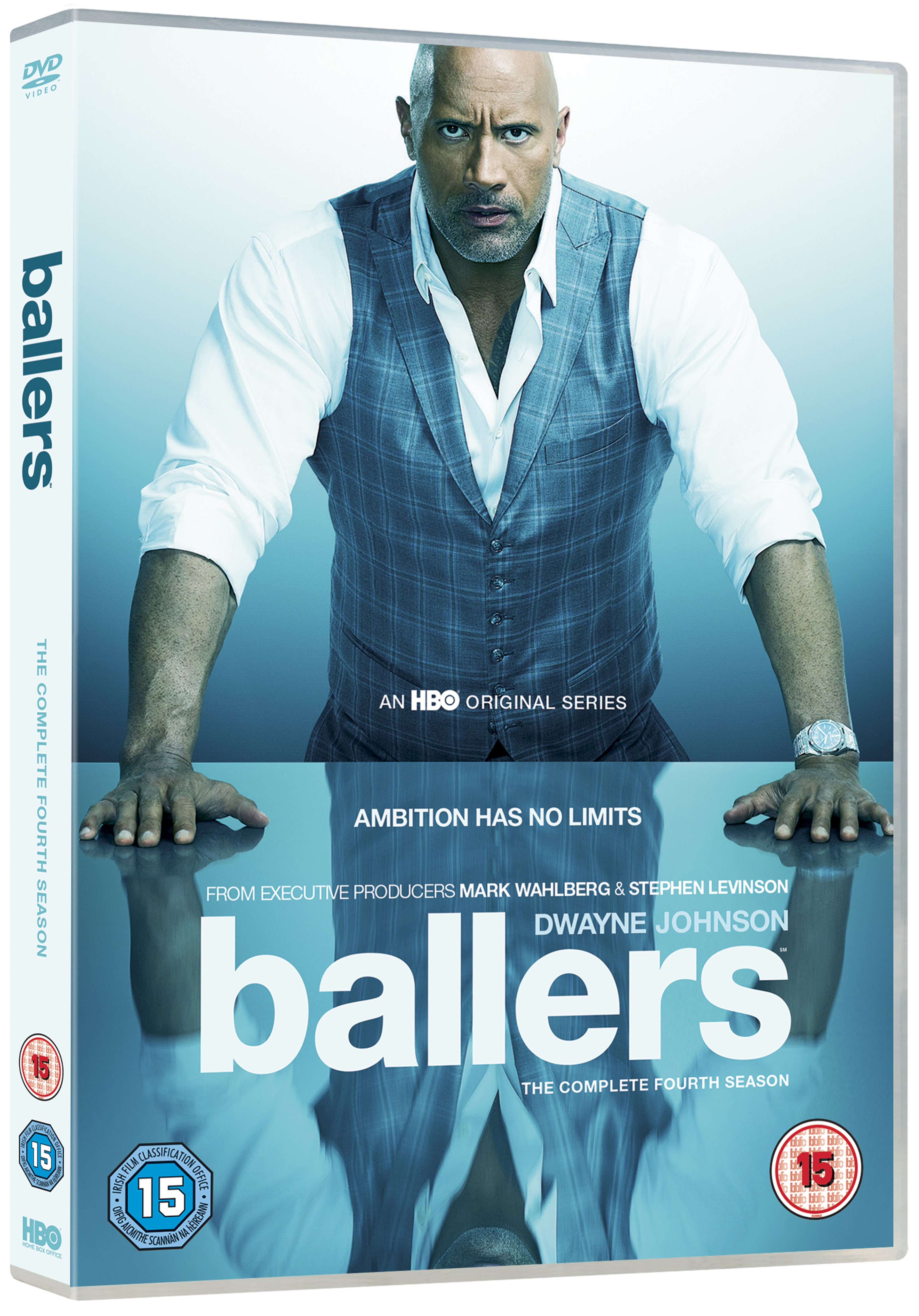 Ballers: The Complete Fourth Season - 2