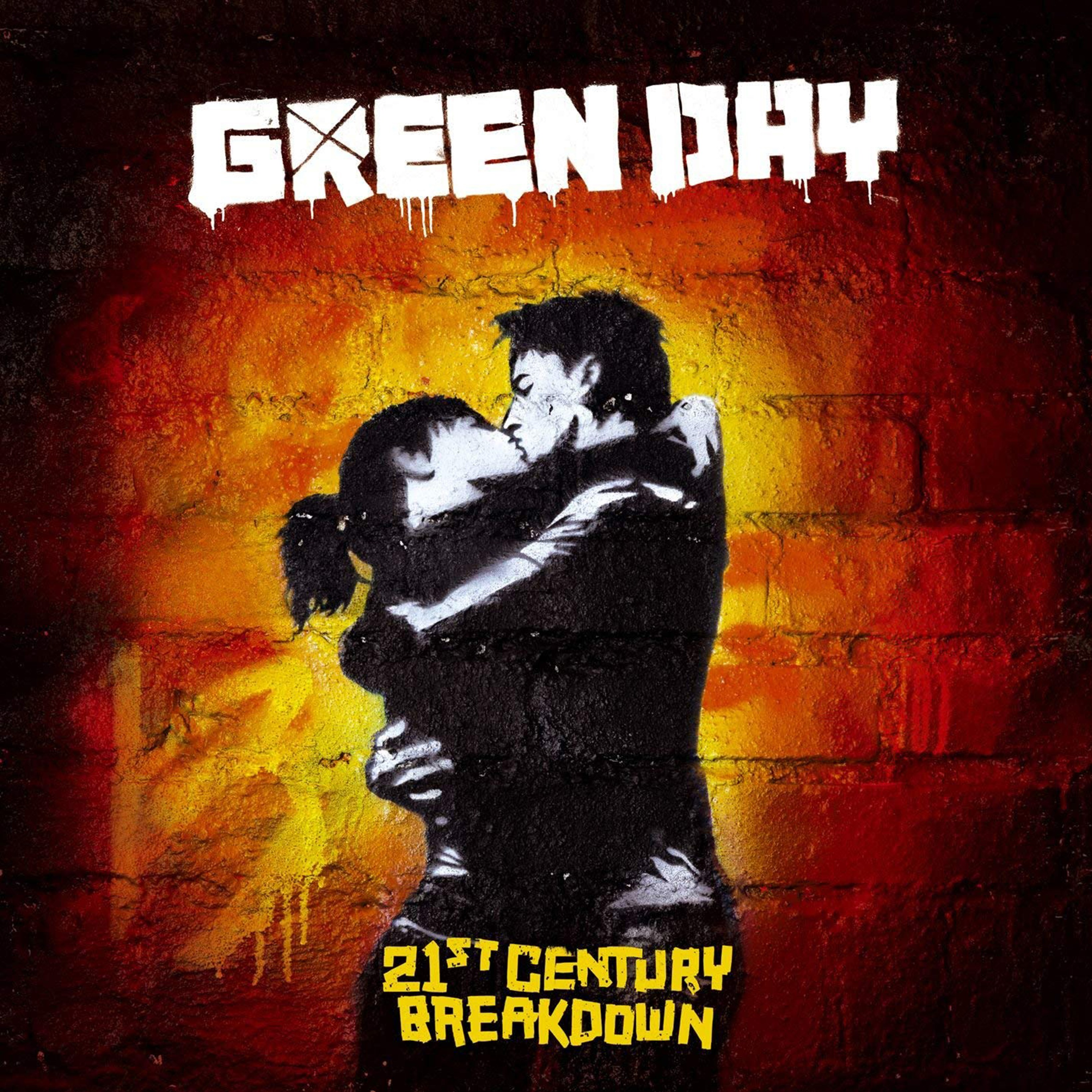 21st Century Breakdown - 1